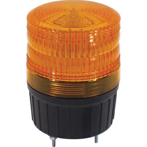 日動工業NICHIDO日動小型LED回転灯フラッシャーランタン黄