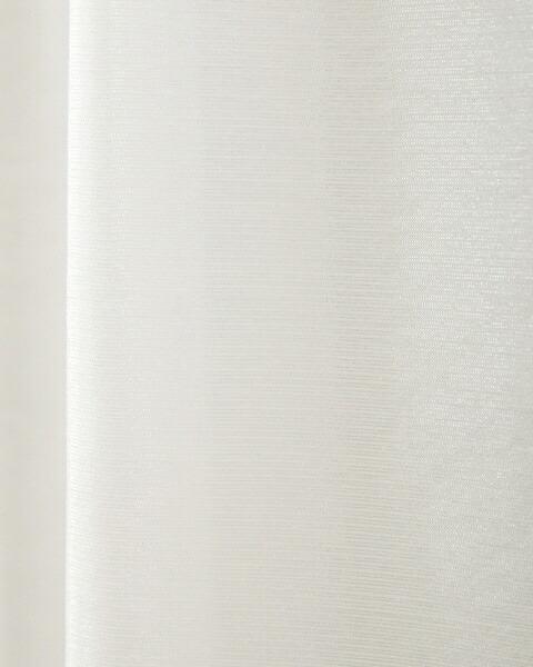 東京シンコールTOKYOSINCOLレースカーテンロジー(100×176cm/アイボリー)