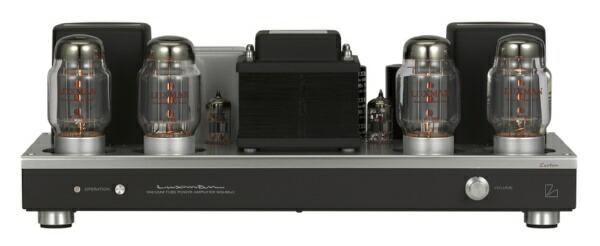 ラックスマンLUXMAN真空管ステレオパワーアンプLUXMANMQ-88uC[真空管]