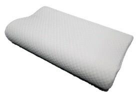 モリシタMORISHITAシンプルホームモールド低反発枕(30×50×7-10cm)