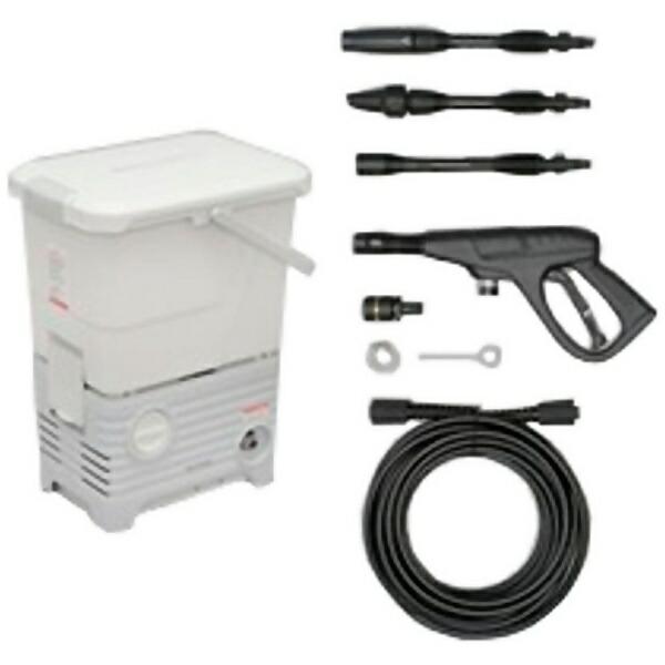 アイリスオーヤマIRISOHYAMASBT-512N高圧洗浄機[50/60Hz][SBT512N]