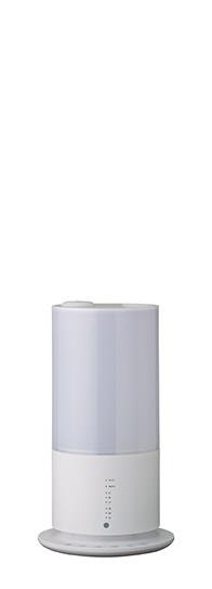 アピックスAPIXFSWD8418-WH加湿器[ハイブリッド(加熱+超音波)式]