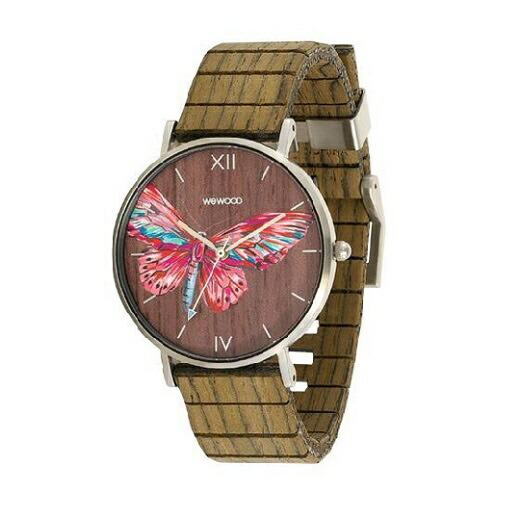 WEWOODウィーウッド天然木100%で作られたエコ腕時計WEWOOD9818185WEWOOD9818185[正規品]