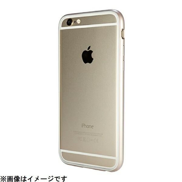 パワーサポートPOWERSUPPORTiPhone6sPlus/6Plus用ArcbumpersetPYK-42ゴールド