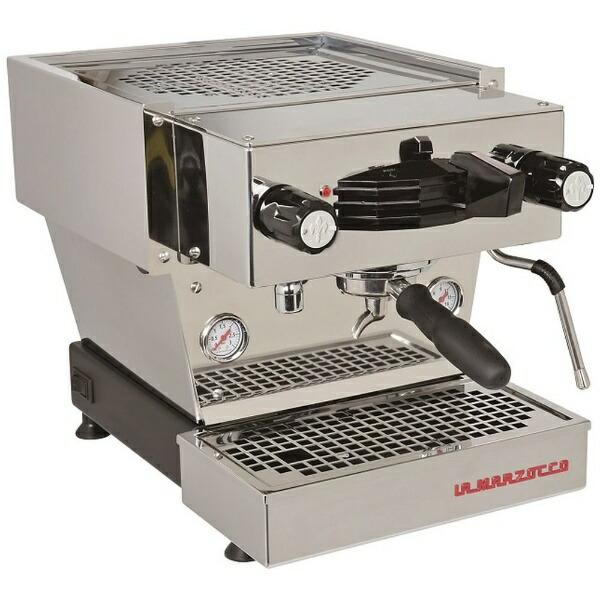 ラッキーコーヒーマシンLUCKYCOFFEEMACHINELineamini(リネアミニ)エスプレッソマシンlamarzocco(ラ・マルゾッコ)ステン865718[LINEAMINI]