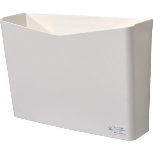 積水化学工業SEKISUI積水リサイクルペーパーポケットフタなし白