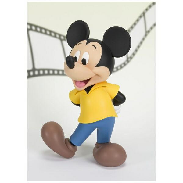 バンダイスピリッツBANDAISPIRITSフィギュアーツZEROミッキーマウス1980s【代金引換配送不可】