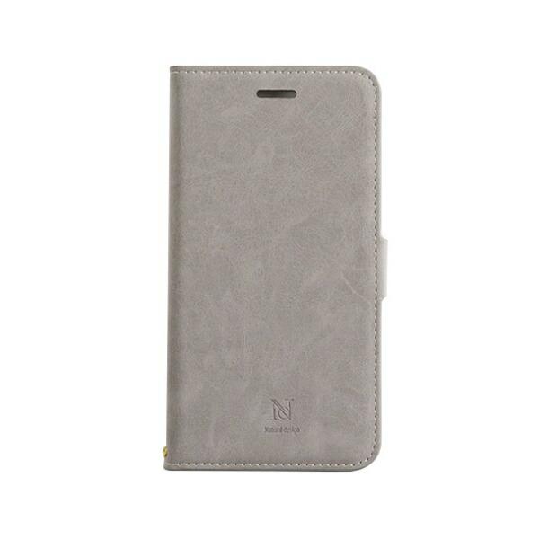ナチュラルデザインNATURALdesigniPhone8/7/6PlusStyleNatural手帳型ケースiP7p-VS01iP7p-VS01