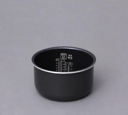アイリスオーヤマIRISOHYAMAKRC-MC50-B炊飯器米屋の旨み銘柄炊きブラック[5.5合/マイコン][KRCMC50B]
