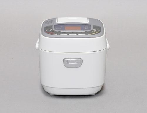 アイリスオーヤマIRISOHYAMAERC-MC30-W炊飯器米屋の旨みホワイト[3合/マイコン][ERCMC30W]