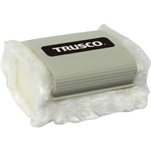 トラスコ中山TRUSCOホワイトボード消し水洗い可Mサイズ