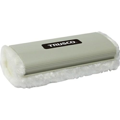 トラスコ中山TRUSCOホワイトボード消し水洗い可Lサイズ
