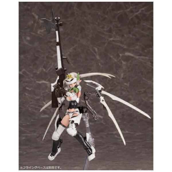 コトブキヤ壽屋1/1武装神姫猟兵型エーデルワイス
