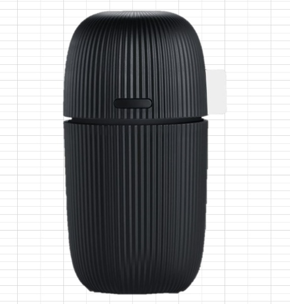 TPOB-AK02加湿器TPOブラック[超音波式][BAK02K]【加湿器】