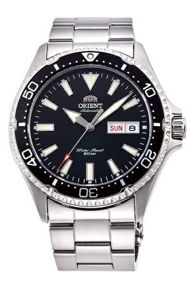 オリエント時計ORIENTオリエント(Orient)スポーツ「メカニカル」ダイバースタイルRN-AA0001B