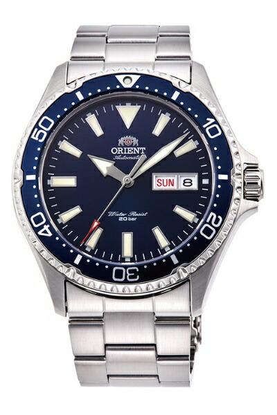 オリエント時計ORIENTオリエント(Orient)スポーツ「メカニカル」ダイバースタイルRN-AA0002L
