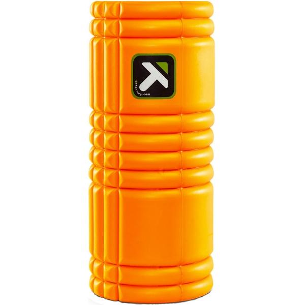 トリガーポイントTRIGGERPOINTTRIGGERPOINTグリッドフォームローラー(直径14cm/長さ33cm/オレンジ)04402