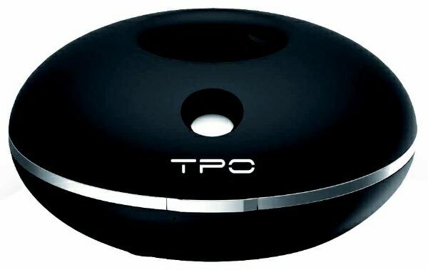 TPOB-BK05N加湿器TPOブラック[超音波式][BBK05NK]【加湿器】