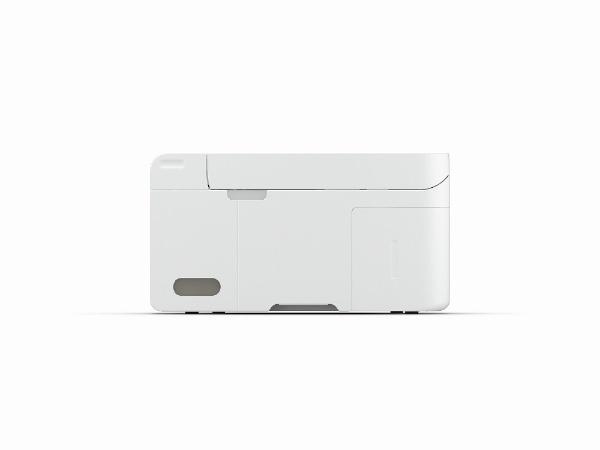 エプソンEPSONインクジェット複合機エコタンク搭載モデルホワイトEW-M630TW[L判〜A4][ハガキ年賀状印刷プリンターEWM630TW4色]
