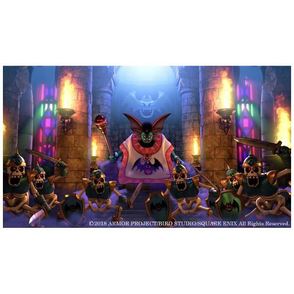 スクウェアエニックスSQUAREENIXドラゴンクエストビルダーズ2破壊神シドーとからっぽの島【PS4】