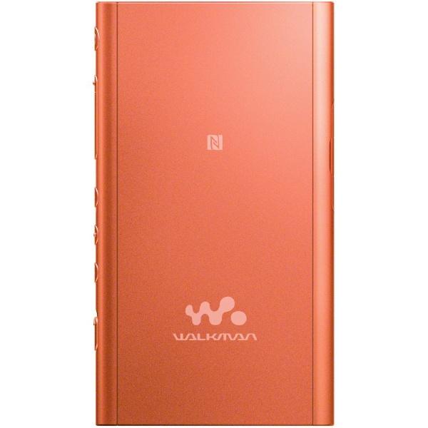 ソニーSONYウォークマンWALKMAN2018年モデルNW-A55RMAシリーズトワイライトレッド[16GB/ハイレゾ対応][ウォークマン本体NWA55RM]