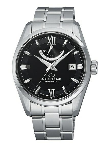オリエント時計ORIENTオリエントスター(OrientStar)コンテンポラリー「スタンダード」RK-AU0004B