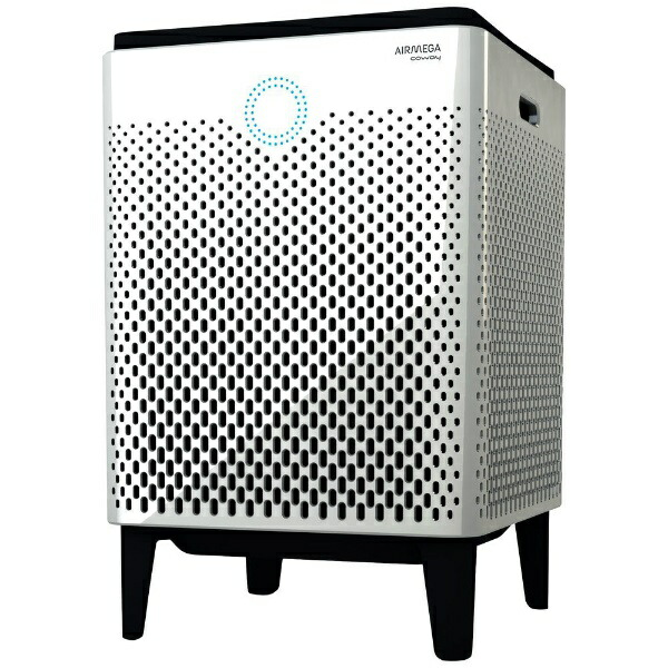 COWAYコーウェイ空気清浄機AIRMEGA400ホワイトAP-2015F[適用畳数:48畳/PM2.5対応][AP2015F]【rb_air_cpn】