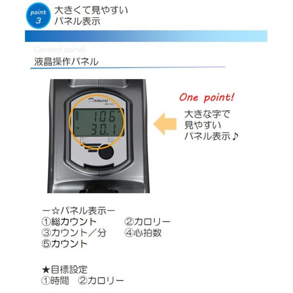 ダイコーDAIKOU家庭用ローイングマシンDK-7107A【キャンセル・返品不可】【メーカー直送・代金引換不可・時間指定・返品不可】