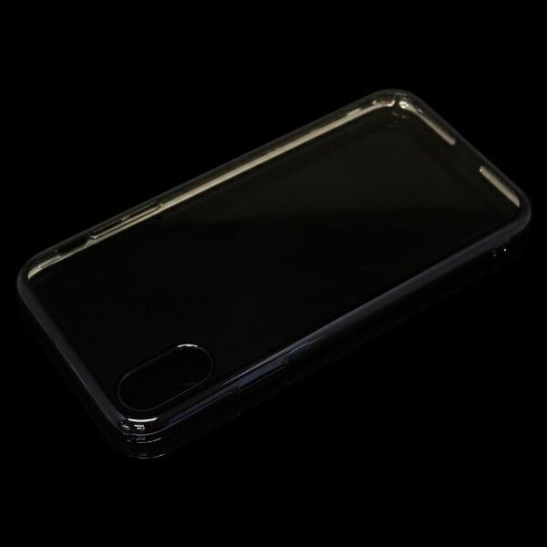 ラスタバナナRastaBananaiPhoneXR6.1インチ用トライタンメタルフレームケース4295IP861TRブラック