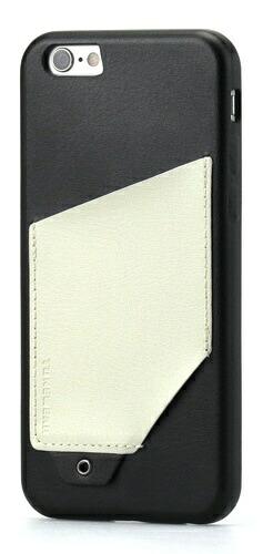TUNEWEARiPhone6s/6用TUNECOCOON2014モデルTUN-PH-000371ブラック/ホワイト