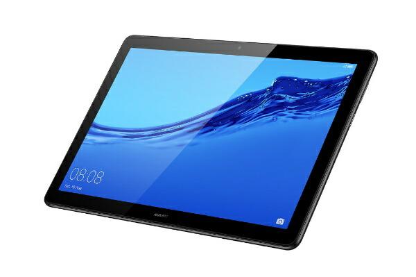 HUAWEIファーウェイAGS2-L09AndroidタブレットMediaPadT510ブラック[10.1型/ストレージ:16GB/SIMフリーモデル][タブレット本体10インチAGS2L09]