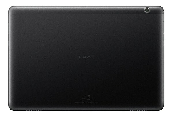 HUAWEIファーウェイAGS2-W09AndroidタブレットMediaPadT510ブラック[10.1型/ストレージ:16GB/Wi-Fiモデル][タブレット本体10インチwifiAGS2W09]