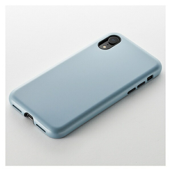 CCCフロンティアCCCFRONTIERiPhoneXR6.1SmoothTouchCase