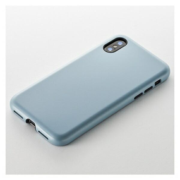 CCCフロンティアCCCFRONTIERiPhoneXS5.8インチ用SmoothTouchCase