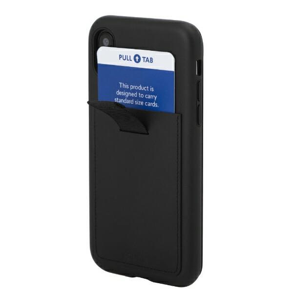 BONDIRボンディールiPhoneXS5.8インチ/X用LEATHERWALLET