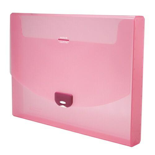 セキセイSEKISEIMB-5002ムービーキャリーケースA4ピンク