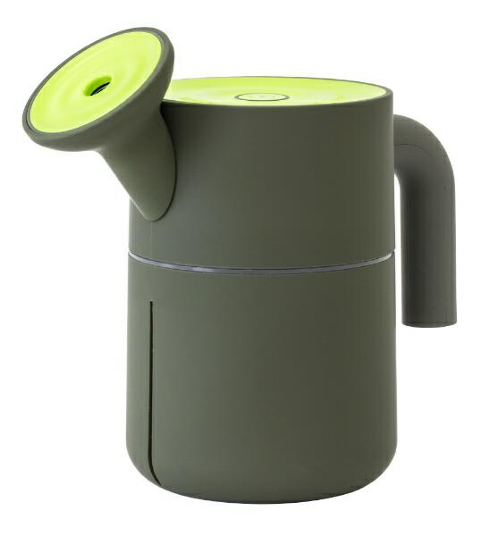 ヤマゼンYAMAZENMZUB-B04加湿器kettle[超音波式/約0.2L][MZUBB04]【加湿器】
