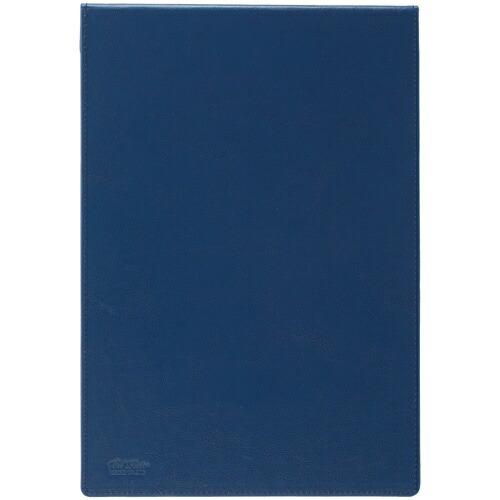 セキセイSEKISEIBP-5714ベルポストクリップボードブルー