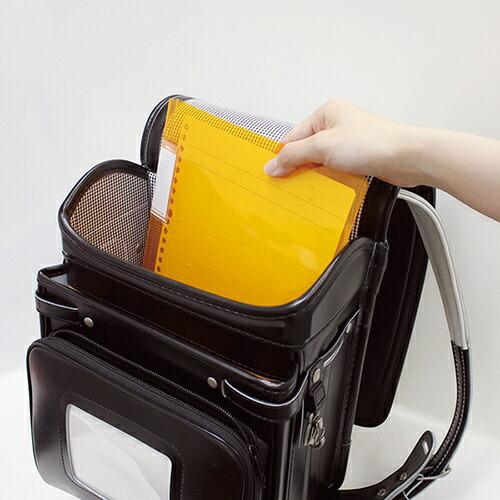 セキセイSEKISEIACT-5802アクティフV2ポケットフォルダーB5オレンジ