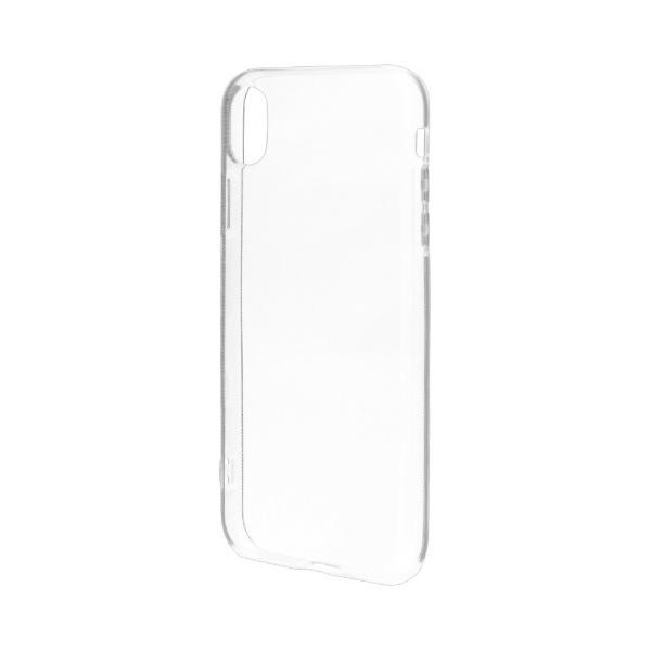 ラスタバナナRastaBananaiPhoneXS5.8インチ/iPhoneX用TPUケース4365IP858TPクリア