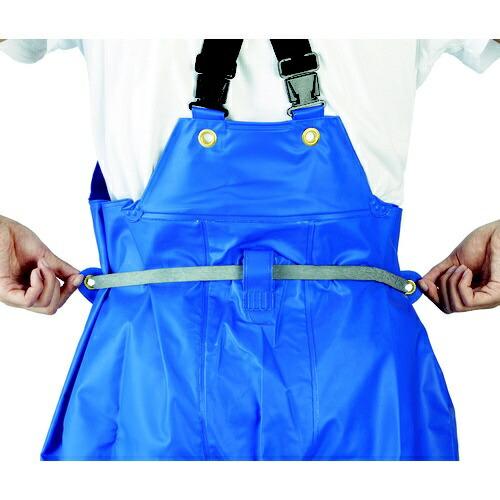 ロゴスLOGOSマリンエクセル胸当て付きズボン膝当て付きサスペンダー式イエローLL12063521