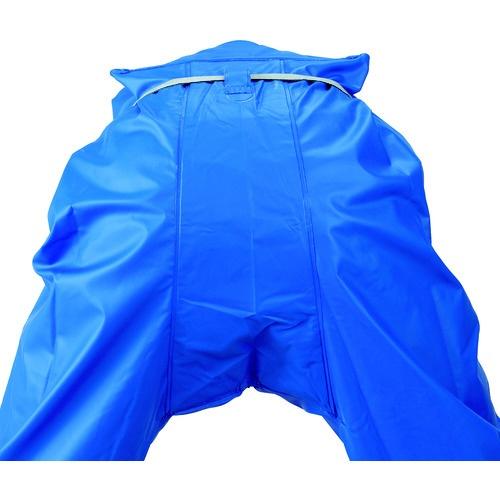 ロゴスLOGOSマリンエクセル並ズボン膝当て付きイエローLL12050521