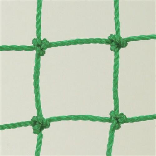 ダイオ化成DioChemicalsDioホームネット25mm角目2m×2m緑301114