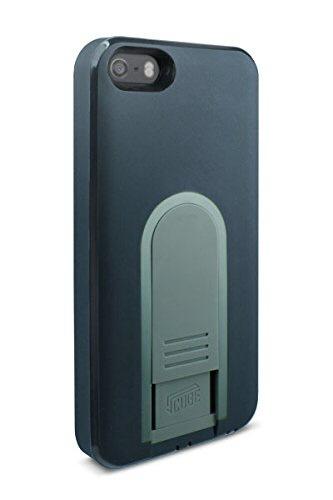 ロジックLogiciPhoneSE(第1世代)4インチ/5s/5用X-GuardスマートフォンケースLG-MA03-0218ブラック