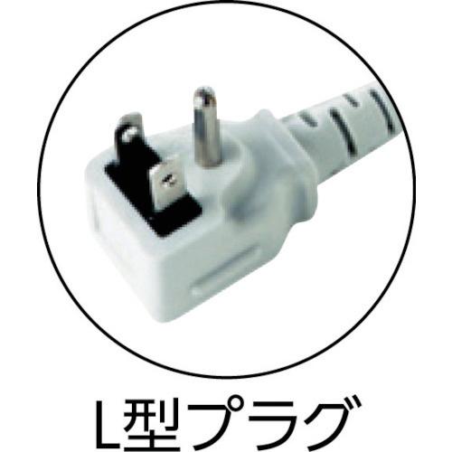 サンワサプライSANWASUPPLY工事物件タップTAP-K8NL-3[3.0m/8個口/スイッチ無]