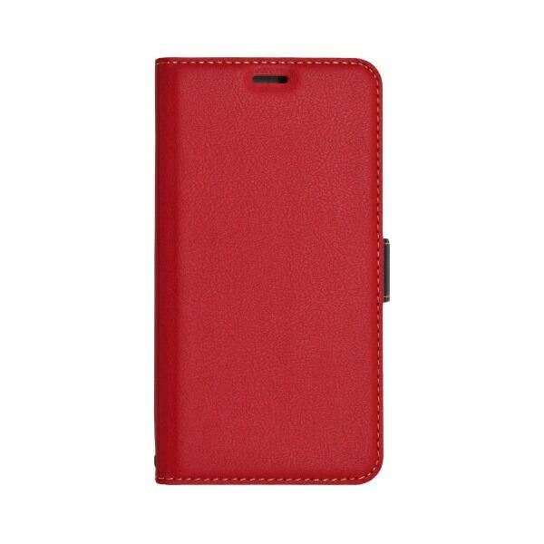 ラスタバナナRastaBananaiPhoneXR6.1インチ用薄型手帳ケースサイドマグネット4240IP861BOレッド