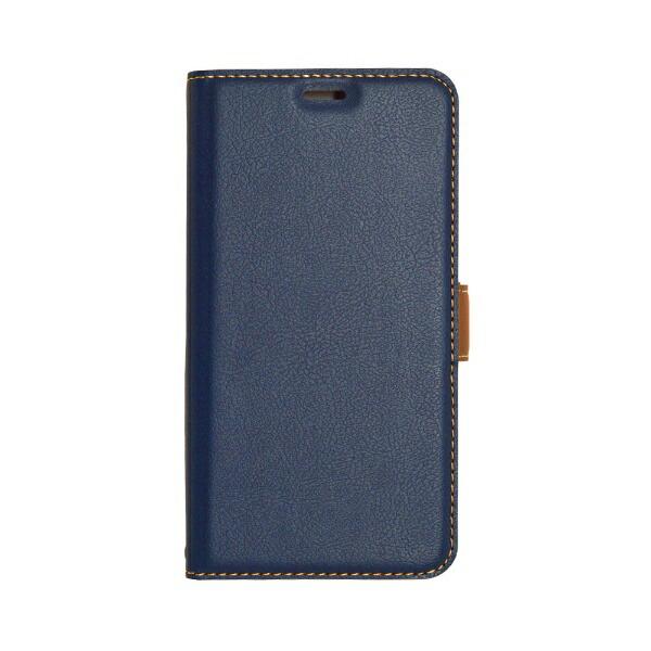 ラスタバナナRastaBananaiPhoneXR6.1インチ用薄型手帳ケースサイドマグネット4241IP861BOネイビー