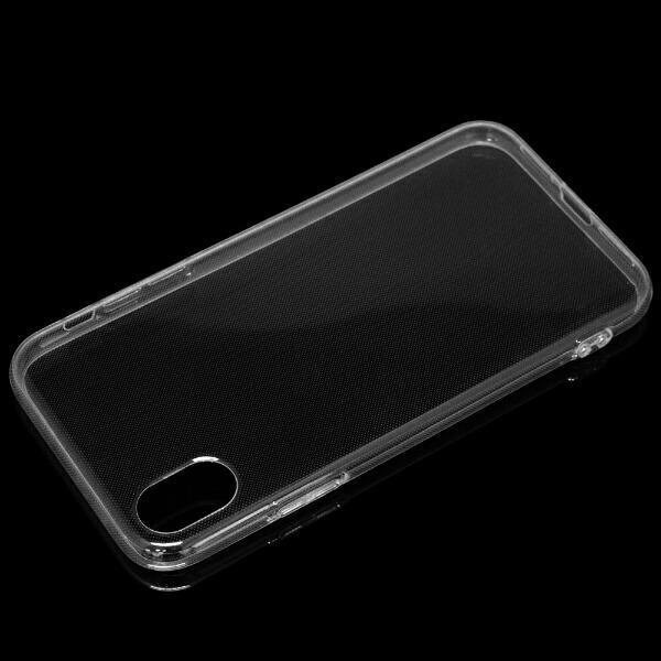 ラスタバナナRastaBananaiPhoneXSMax6.5インチ用TPUケース4426IP865TPクリア