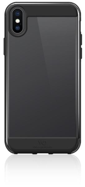 ホワイトダイヤモンドWhiteDiamondsiPhoneXS5.8インチ/X用InnocenceToughCaseClear