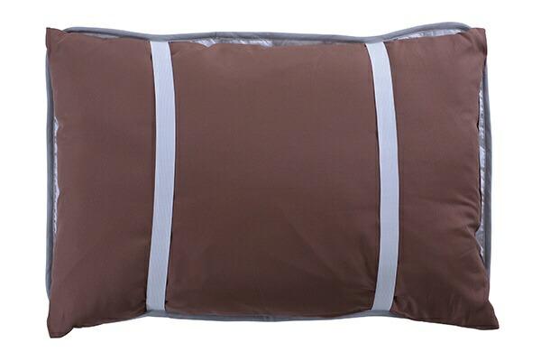 東谷AZUMAYA【涼感パッド】ソフトクール枕パッド(43×63cm)GLS-594A